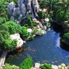 Sài Gòn cuối tuần kéo nhau xuống Vườn Xoài tận hưởng không gian xanh
