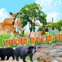 Giới thiệu Vườn bách thú