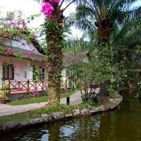 Khu Bungalow
